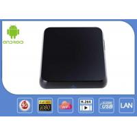 China S905 Iptv Android Box Smart Tv Box Android Support KODI Widevine DRM on sale