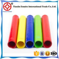 Wholesale white color/transparent color flexible air hose 15m white one High Quality PVC clear hose for air condition from china suppliers