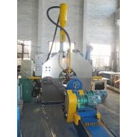 Buy cheap 500mm Automatic Welding Machine Steel Rod And Traffic Pole Combineing from wholesalers