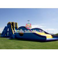 Gliding Trapeze Giant Water Slide Strengthen Kids Confidence And Brave Spirit