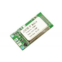 Wholesale High Performance OOK / FSK / GFSK RF Transmitter And Receiver Module 433mhz Rf Module from china suppliers