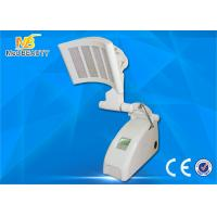 Wholesale 4 Color Acne Removal Radio Frequency Beauty Machine , 50hz / 60hz Pdt Led Skin Rejuvenation from china suppliers