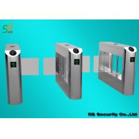 Wholesale Bar - Chord Security Mechanism Swing Barrier Gate Pedestrian Turnstile from china suppliers