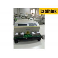 Wholesale Laboratory Equipment Ink Rub Resistance Tester For Packaging Materials RT-01 from china suppliers