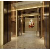 Wholesale Residential Lifts And Elevators With Door Close Stress Limit And Alarm Button from china suppliers