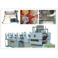 Wholesale Super Automatic Fresh Pasta Maker / Vietnamese Fresh Pho Noodle Making Machine from china suppliers