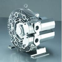 Buy cheap Side Channel Chemical Industry Agitation Aeration Air Blower Vacuum Pump from wholesalers