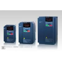Wholesale Powtech Sensorless Vector Variable Frequency Drive VFD 2.2KW 220V Single Phase from china suppliers