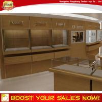 Wholesale New design jewellery shops interior design images with jewelry display furniture manufacturing from china suppliers