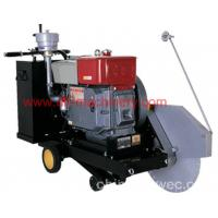 China Walk behind Paving Cutter Construction Tools Saw with Robin Engine on sale