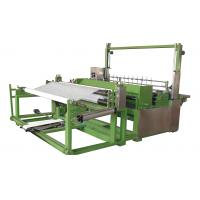 China Bottled Wipes Automated Non Woven Paper Slitter Rewinder Machine on sale