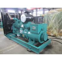 Wholesale Open Diesel Generator 500KW / 625KVA Cummins KTAA19-G6A Standby Power Generator from china suppliers