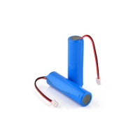 Wholesale 1C Discharge UN38.3 2000mAh 3.7V Lithium Ion Battery from china suppliers