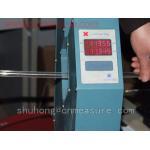 China Transparent tube transparent line diameter measuring gauge. Laser diameter gauge for sale