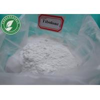Wholesale Muscle Building Oral Anabolic Steroid Powder Tibolone Livial CAS 5630-53-5 from china suppliers