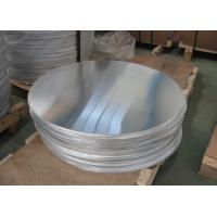 Wholesale 1050 3003 1100 1060 Aluminum Disc With Certification ISO9001 from china suppliers