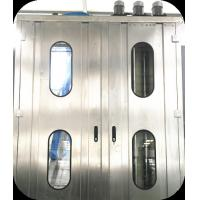 Wholesale Silver Insulating Glass Production Line Automatic Washing Section from china suppliers