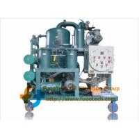 Buy cheap Series ZYD-EX Explosion-proof Type Vacuum Transformer Oil Filtration Machine, from wholesalers