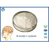 Wholesale Raw N Acetyl L Cysteine SupplementPowder , CAS 616 91 1 Nac Natural Supplement from china suppliers