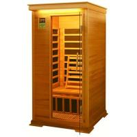 Wholesale Far Infrared Sauna Room from china suppliers