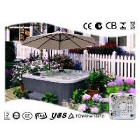 Wholesale Hot Tub Jacuzzi SPA Whirlpool (S520) from china suppliers