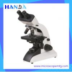 China HANDA manufacture HDB147 series biologicla microscope for college,school,hospital laboratory biological microscope for sale