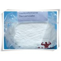 Wholesale 99% Purity Strongest Testosterone Steroid Testosterone Decanoate /Test Deca CAS 5721-91-5 from china suppliers