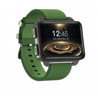 Wholesale SIM Card 3G 2G Android 5.1 MT 6580 GPS Trackable Watch from china suppliers