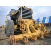 Wholesale Used Komatsu GD825A-1 motor grader from china suppliers