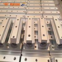 customized precise anodized aluminum cnc parts by drawings China manufacturer & high demand aluminum cnc machining parts for sale