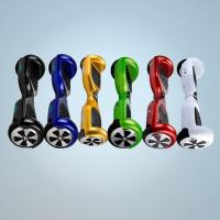 Buy cheap 6.5inch 2 wheel Self balancing electric smart scooter factory self Balance unicycle from wholesalers