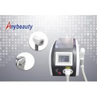 Wholesale 1000mj Lightweight Tattoo Removal Laser Machines For Acne Scar Removal from china suppliers