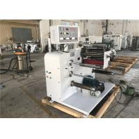 Wholesale Automatic Label Slitter Rewinder Machine 420mm Max Web Width Allfine from china suppliers