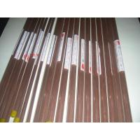 JIS H3300-2006 standard red seamless copper tube 1m 2m 3m 6m as required