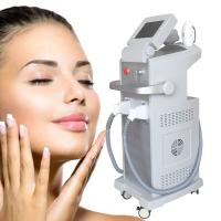Wholesale Underarms Hair Removal IPL SHR Hair Removal Machine Multifunctional Beauty Machine from china suppliers