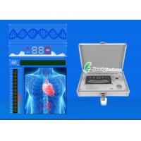 Portable Quantum Resonance Magnetic Analyzer Sub - health Scanning Machine