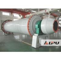Coltan Processing China Mining Ball Mill , 1830×7000 Ball Grinding Machine for sale