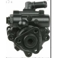 Buy cheap 8E0145155F Auto Power Steering Pump for Aluminum Material for Audi 21-134 from wholesalers