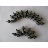 Wholesale 99.95% pure molybdenum bolts and threaded rods from china suppliers
