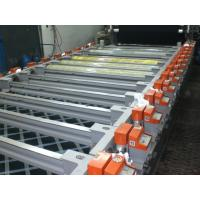 Good Symmetrical Ni Rotary Screen Printing For Textile Machine 125M Mesh for sale