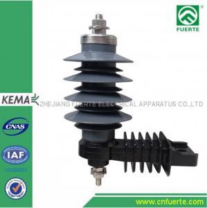 Buy cheap Metal Oxide Lightning Arrester,Surge Arrester Suppliers & Manufacturer - Fuerte from wholesalers