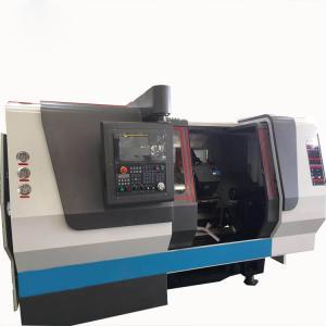 China TCK6632 Slant Bed Type CNC Turning Center on sale