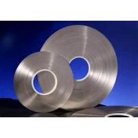 Wholesale YB / T025 - 92 high intensity Carbon Structured Blue Cold Rolled Steel Strips for bundling from china suppliers