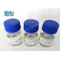 MBC Raw Material Analysis Pharmaceuticals CAS 100-07-2