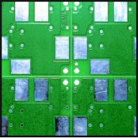 Wholesale Aluminum Based PCB- Single Layer Board from china suppliers