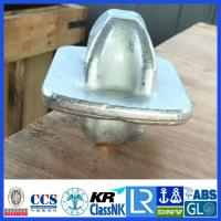 Wholesale Galvanized Container Bottom Stocker from china suppliers