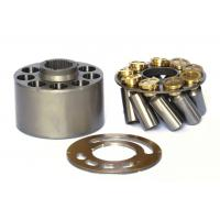 Buy cheap Hydraulic Piston Pump Parts In Copper / Steel , Low Loss And Low Noise from wholesalers