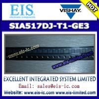 Wholesale SIA517DJ-T1-GE3 - VISHAY - N- and P-Channel 12-V (D-S) MOSFET - Email: sales009@eis-ic.com from china suppliers