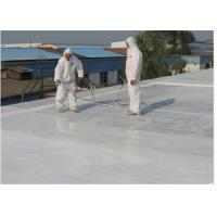 Insulation Metal / Acrylic Roof Paints Waterproof Spray Paint For Hospital for sale