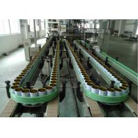 Three Piece Tin Can Production LineFully / Semi Automatic 200-1000 Cans Per Hour